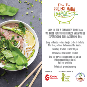 Pho For Project Mana Presented By Kynbo