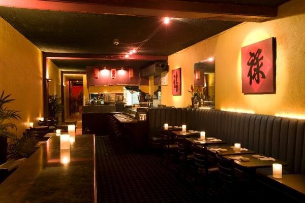 Ebisu Sushi Bar 150 Menu Items 18 Photos Japanese