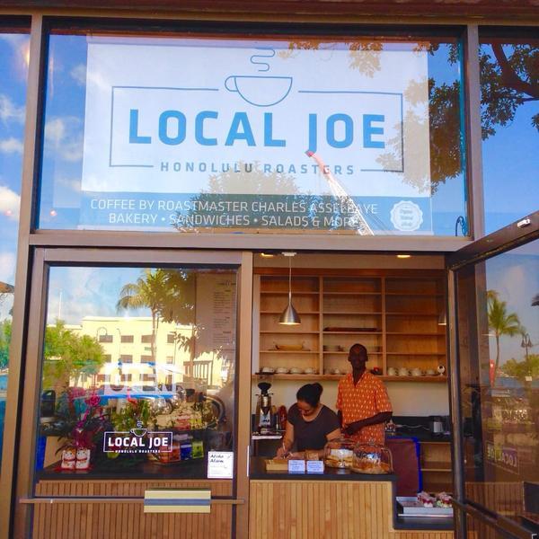 * Local Joe * - 16 Menu Items & 10 Photos - American Restaurant - Honolulu,  HI 96817